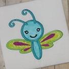 Dragonfly Applique